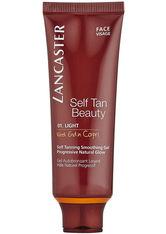 Self Tan Beauty Self Tanning Smoothing Gel