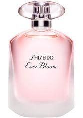 Shiseido Damen Ever Bloom Eau de Toilette Spray Eau de Toilette 90.0 ml