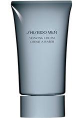 Shiseido Shiseido Men Shaving Cream 100 ml Rasiercreme