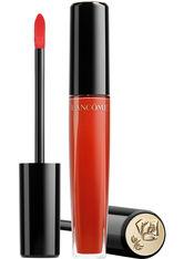 Lancôme Make-up Lippen L'Absolu Gloss Matte Nr. 144 Rouge Artiste 8 ml