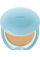 Shiseido Gesichtspflege Pureness Matifying Compact Oil Free Foundation Nr. 40 Natural Beige 11 g