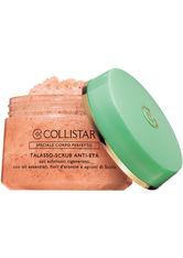 COLLISTAR - Collistar Spezialpflege Collistar Spezialpflege Anti-Age Talasso Scrub Körperpeeling 700.0 g - Körperpeeling