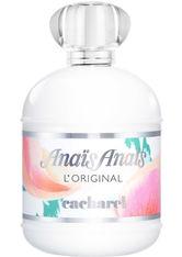 Cacharel Damendüfte Anais Anais Eau de Toilette Spray 100 ml