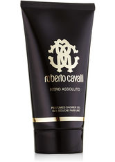 Roberto Cavalli Nero Assoluto Shower Gel - Duschgel 150 ml