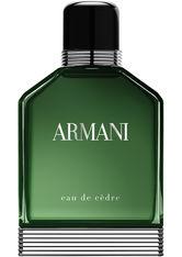 Armani Herrendüfte Eaux Pour Homme Eau de Cèdre Eau de Toilette Spray 100 ml