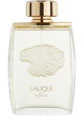 Lalique Lalique Pour Homme Lion Natural Spray Eau de Toilette 125.0 ml