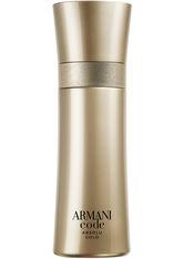 Giorgio Armani Code Homme Absolu Gold Eau de Parfum (EdP) 60 ml Parfüm