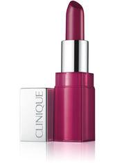 Clinique Pop Glaze Sheer Lip Colourand Primer (verschiedene Schattierungen) - Fireball Pop