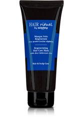 HAIR RITUEL by Sisley Pflege Masque Soin Régénérant aux quatre Huiles Végétales - Regenerierende Maske – Nährstoffversorgung und 200 ml