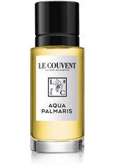 Le Couvent Des Minimes Le Couvent Des Minim - Les Colognes Botaniques Aqua Palmaris - Eau De Parfum - 50 Ml -