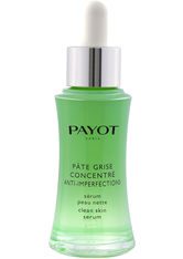 Payot - Pâte Grise Concentré Anti-Imperfections - Gesichtsserum - 30 Ml -