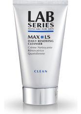 Lab Series For Men Reinigung Daily Renewing Cleanser Gesichtsreinigung 150.0 ml