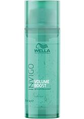 Wella Professionals Haarkur »Invigo Volume Boost Crystal Mask«, volumenverstärkend