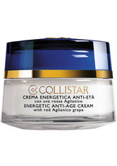 COLLISTAR - Collistar Gesichtspflege Special Anti-Age Energetic Anti-Age Cream 50 ml - TAGESPFLEGE