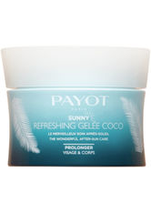 Payot - Sunny Refreshing Gelee Coco - After Sun Balsam - 200 Ml -