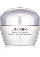 SHISEIDO - Shiseido Gesichtspflege Generic Skincare Firming Massage Mask 50 ml - Crememasken