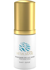 VETIA MARE - Vetia Mare Produkte Vetia Mare Produkte Brightening eye-lift serum 15ml Augenserum 15.0 ml - Augencreme
