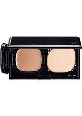 SHISEIDO - Shiseido Make-up Gesichtsmake-up Advanced Hydro-Liquid Compact - Nachfüllung Nr. I60 Natural Deep Ivory 12 ml - FOUNDATION