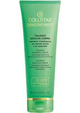 Collistar Körperpflege Special Perfect Body Talasso Shower Cream 250 ml