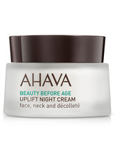 AHAVA Gesichtscreme Beauty Before Age Uplift Night Cream Gesichtscreme 50.0 ml
