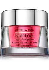 Estée Lauder Gesichtspflege Nutritious Super-Pomegranate Radiant Energy Water Gel Creme Gesichtsgel 50.0 ml