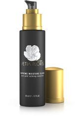 Vetia Floris Supreme Moisture Elixir 50 ml - Tages- und Nachtpflege