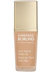ANNEMARIE BÖRLIND Teint Anti-Aging Make-up Flüssige Foundation  30 ml Nr. 01k - Honey