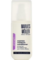MARLIES MÖLLER - Marlies Möller Strength Express Moisture Conditioner 125 ml - CONDITIONER & KUR