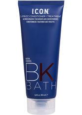 Icon - Bk Trinity System Bath  - Conditioner - 200 Ml -