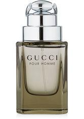 Gucci Gucci by Gucci pour Homme Eau de Toilette Nat. Spray 50 ml