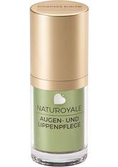 ANNEMARIE BÖRLIND - ANNEMARIE BÖRLIND NATUROYALE SYSTEM BIOLIFTING Augen- und Lippenpflege 15 ml - AUGENCREME