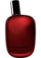 Comme des Garcons Unisexdüfte Floriental Eau de Parfum Spray 50 ml
