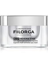 Filorga Augenpflege NCEF-Reverse® Eyes Augencreme 15.0 ml