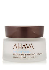 Ahava Gesichtspflege Time To Hydrate Active Moisture Gel Cream 50 ml