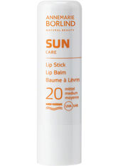 ANNEMARIE BÖRLIND - ANNEMARIE BÖRLIND Produkte Lip-Stick LSF 20 Eau de Parfum (EdP) 1.0 st - LIPPENBALSAM