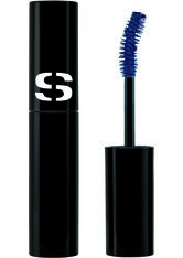 Sisley - So Curl Mascara – 3 Deep Blue – Mascara - Navy - one size