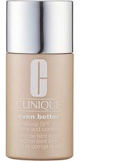 Clinique Even Better Make-up SPF15 CN 40 Cream Chamois 30 ml Flüssige Foundation