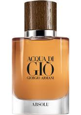 Giorgio Armani Acqua di Giò Homme Absolu Eau de Parfum (EdP) 40 ml Parfüm