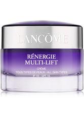 LANCÔME - Lancôme Gesichtspflege Anti-Aging Rénergie Multi-Lift Crème Crème 50 ml - TAGESPFLEGE