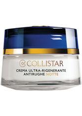 Collistar Gesichtspflege Special Anti-Age Ultra-Regenerating Anti-Wrinkle Night Cream 50 ml