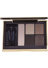 ESTÉE LAUDER - Estée Lauder Pure Color Envy Sculpting Eyeshadow 5-Color Palette 7gim Farbton Ivory Power - LIDSCHATTEN