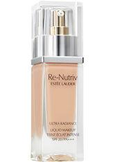 Estée Lauder Re-Nutriv Ultra Radiance Liquid Makeup SPF20 3N1 Ivory Beige 30 ml Flüssige Foundation