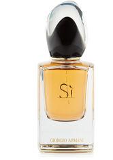 GIORGIO ARMANI - Armani Damendüfte Si Le Parfum Eau de Parfum Spray 40 ml - Parfum