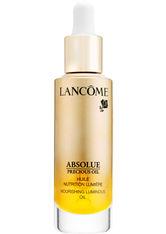 Lancôme Absolue Precious Oil Nourishing Luminous Oil Gesichtsöl 30 ml