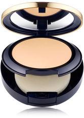 Estée Lauder Double Wear Stay-In-Place Matte Powder Makeup SPF10 2C2 Pale Almond 12 g Kompaktpuder
