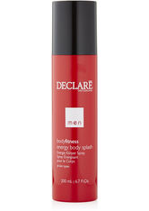 DECLARÉ - Declaré Men Bodyfitness Energy Body Splash Körperspray  200 ml - Duschen & Baden