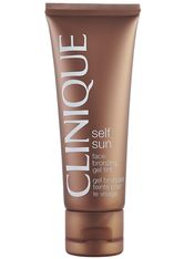 CLINIQUE - Clinique Face Bronzing Gel Tint - SELBSTBRÄUNER
