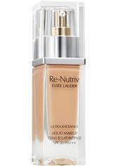 Estée Lauder Re-Nutriv Ultra Radiance Liquid Makeup SPF20 3W1 Tawny 30 ml Flüssige Foundation