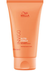 Wella Professionals - Invigo Express Nutri-Enrich Warming  - Haarmaske - 150 Ml -