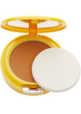 CLINIQUE - Clinique Make-up Puder Mineral Powder Makeup SPF 30 Nr. 04 Bronzed 9,50 g - GESICHTSPUDER